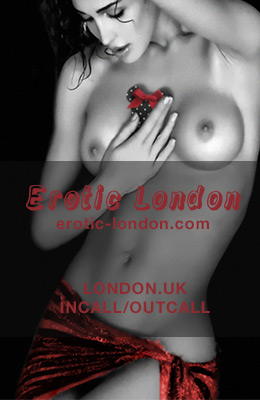 erotic london tantric massage